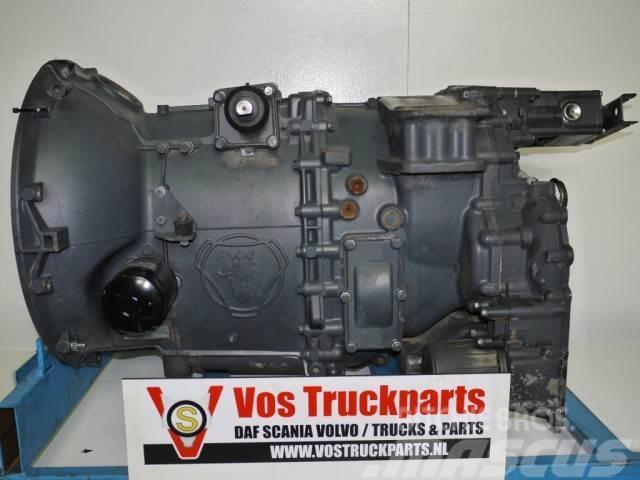 Scania SC-R GRS-895 R