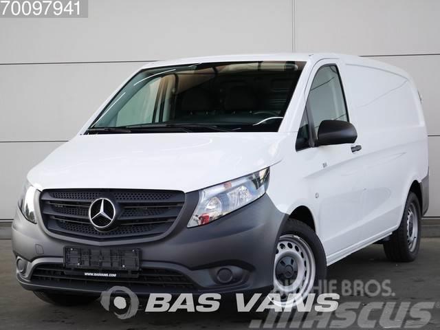 Mercedes-Benz Vito 119 CDI 190PK Lang Automaat L2H1 5m3 Airco Tr
