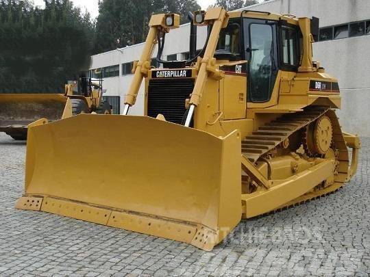 Caterpillar D 6 R XW II