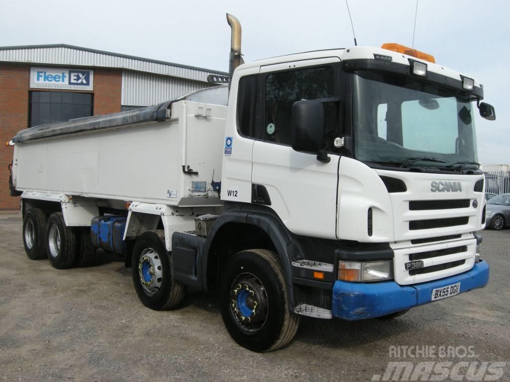 Scania p380