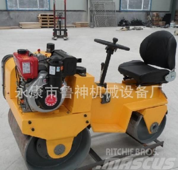 [Other] 科尧 双钢轮压路机 KY-DG700