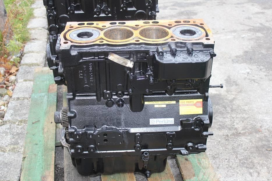 Perkins RG 1104C-44T