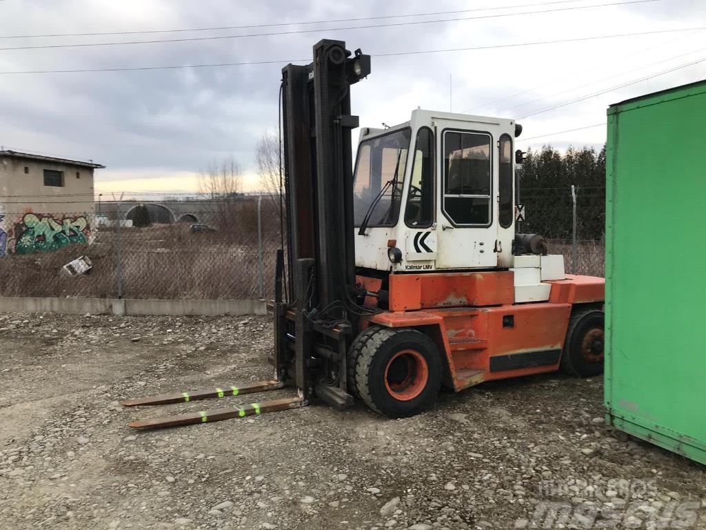 Kalmar DB 7.5-600