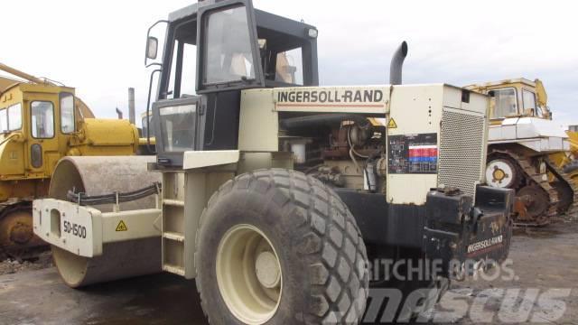 Ingersoll Rand SD 150 D SD110