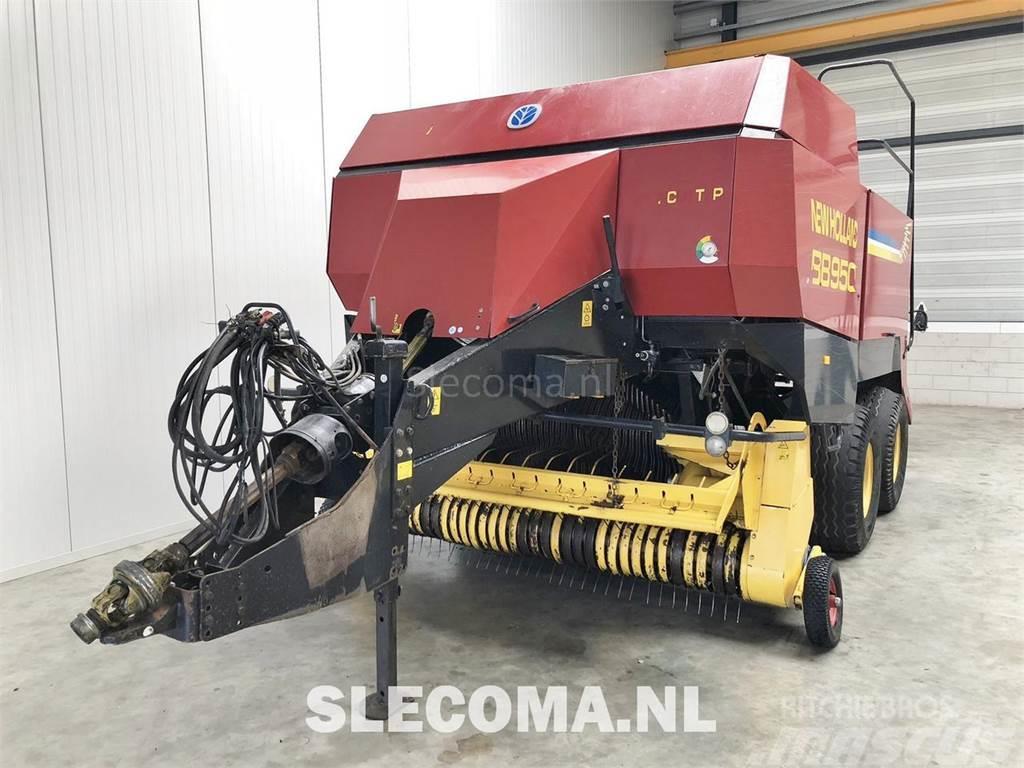 New Holland NH BB950R