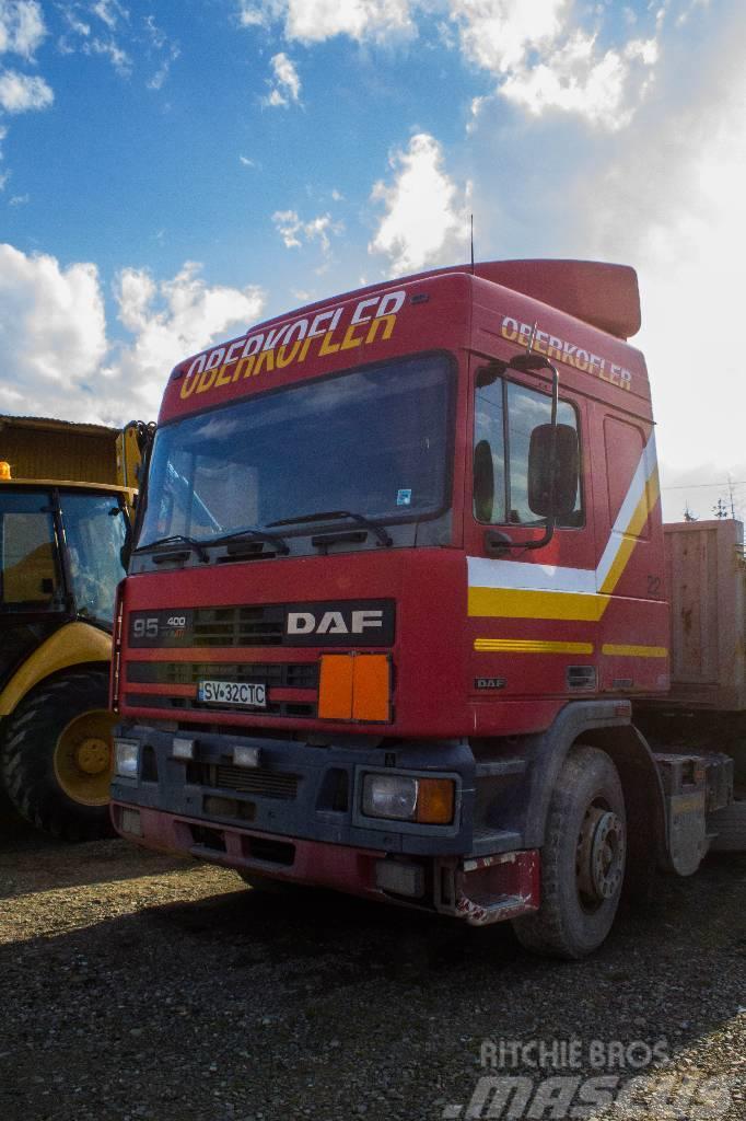 DAF FT 95400 W380