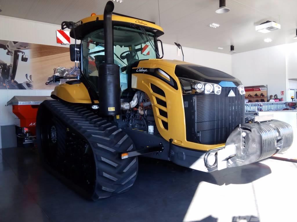 Challenger MT 775 E