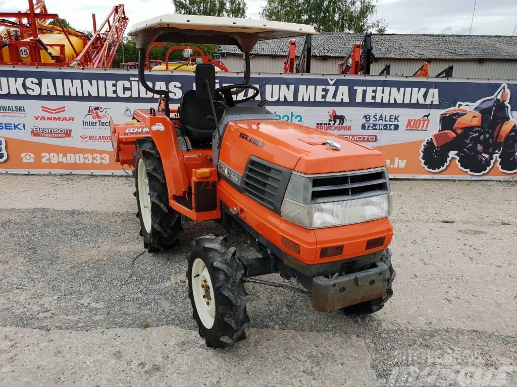 Kubota GL 240