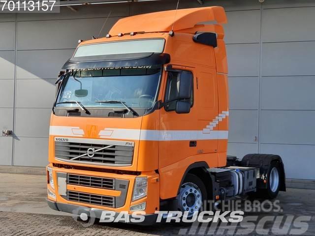 Volvo FH 420 4X2 Mega Euro 5