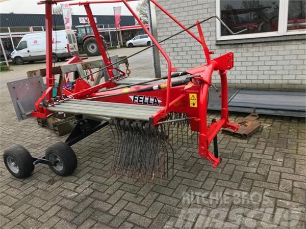 Fella TS 456