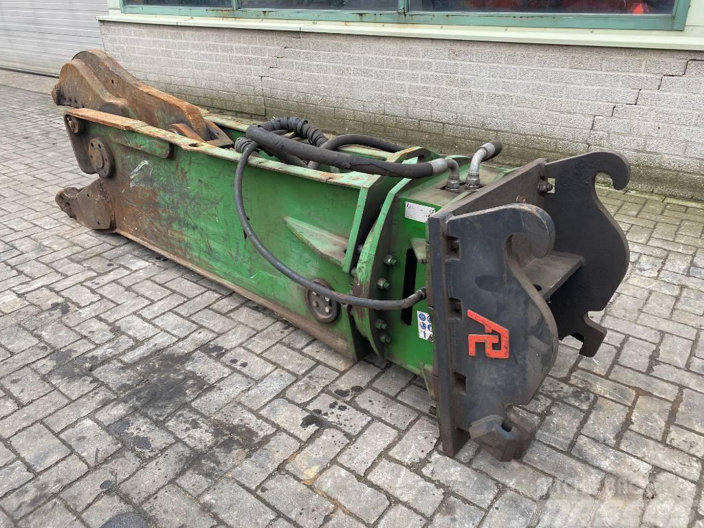 Rent Demolition RS18