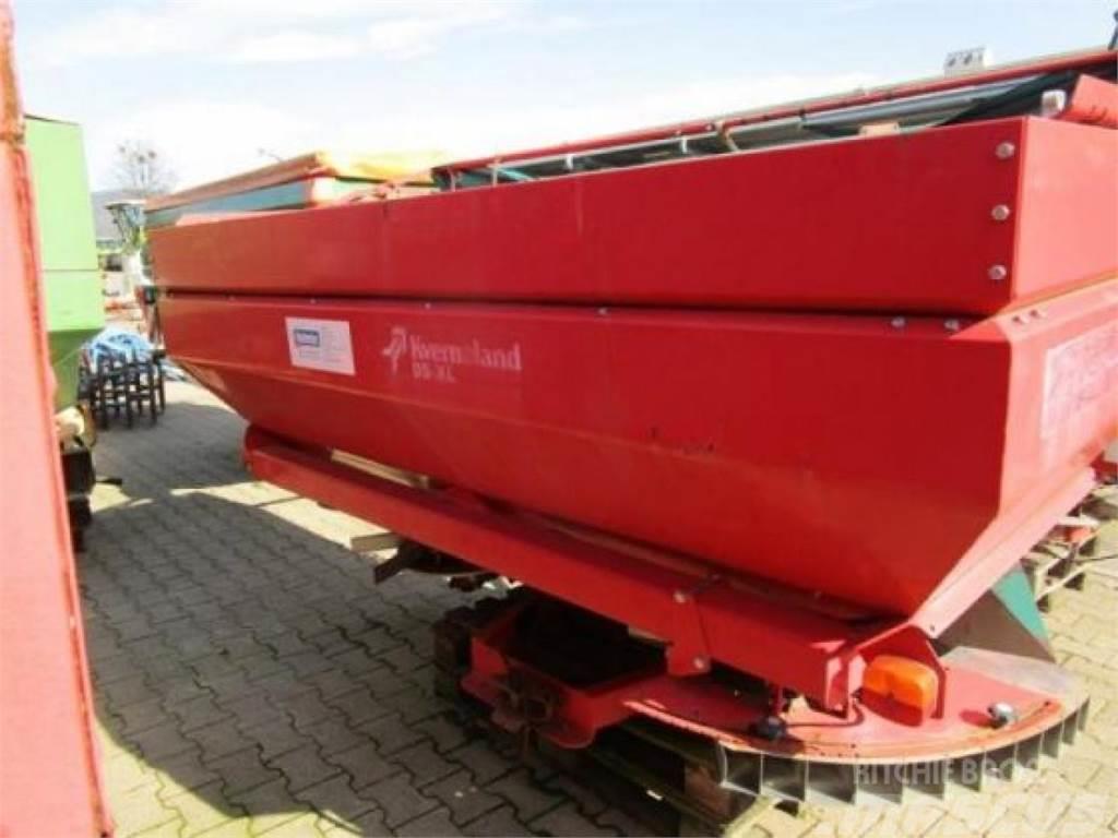 Kverneland DS-XL/E2000