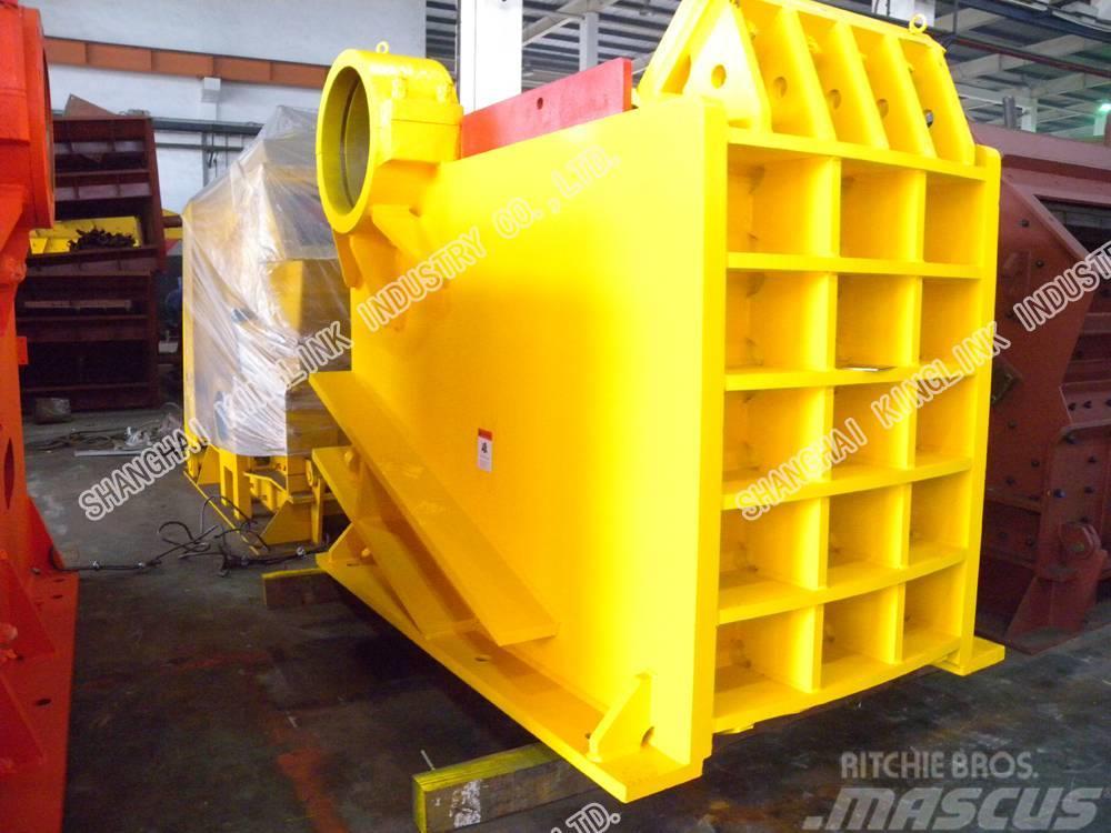 Kinglink Kinglink Jaw crusher PE-800*1060