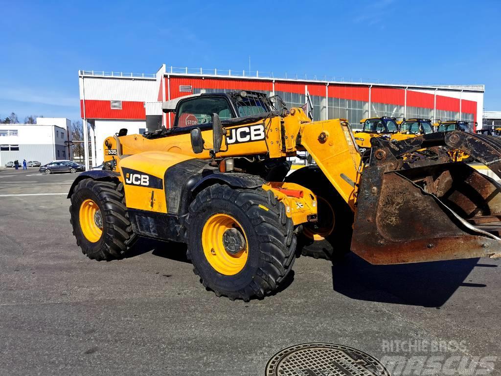 JCB 535-95 Agri Super