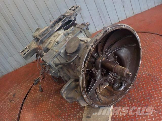 Scania P,G,R series Gearbox 1884376 GRS895R