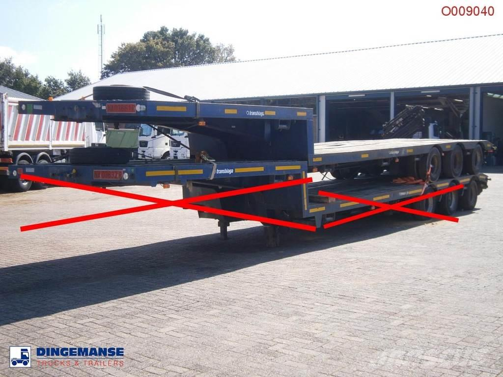 [Other] Traylona 3-axle lowbed trailer 35000 KG