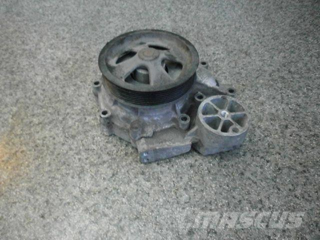 Scania 4 series Coolant pump 1508533 111164 1353072 13764