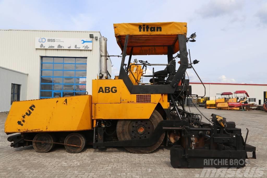 ABG Titan 455