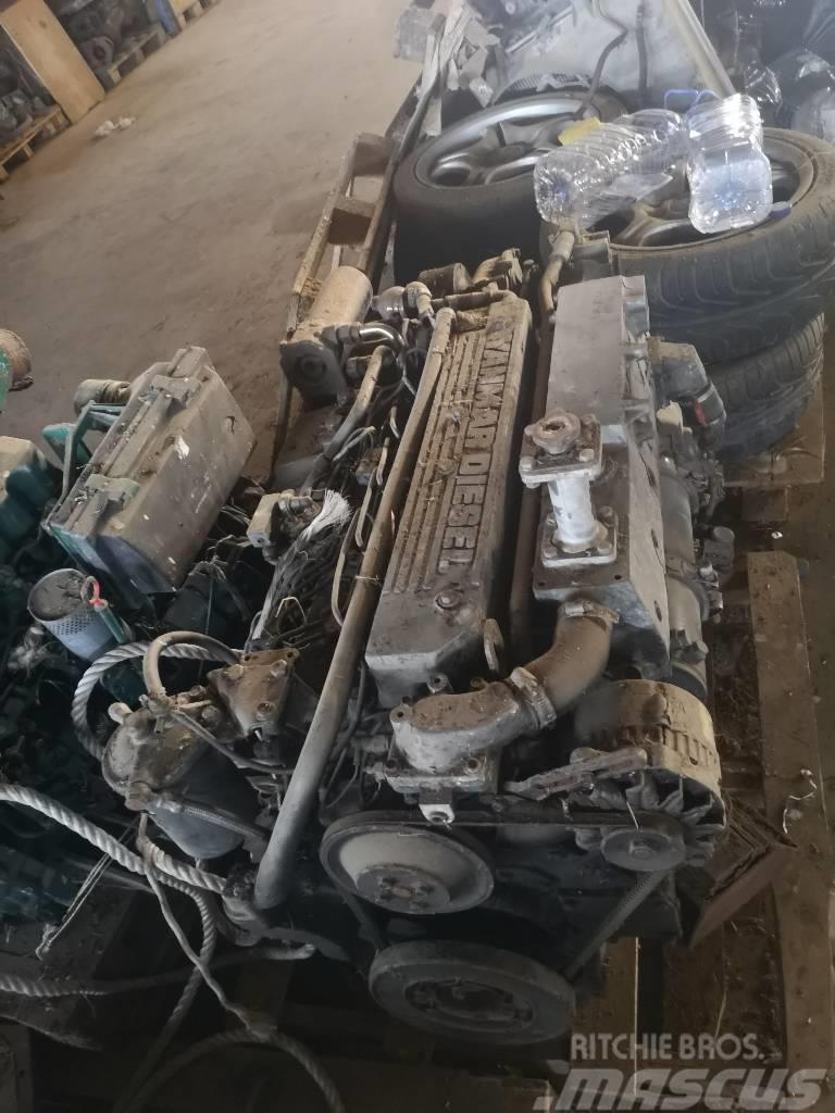Yanmar Diesel Marine Diesel