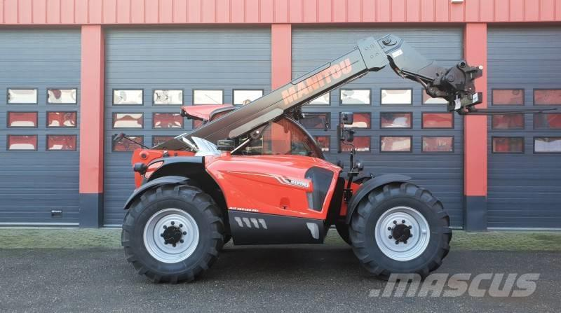 Manitou MLT737-130 PS+ Newag