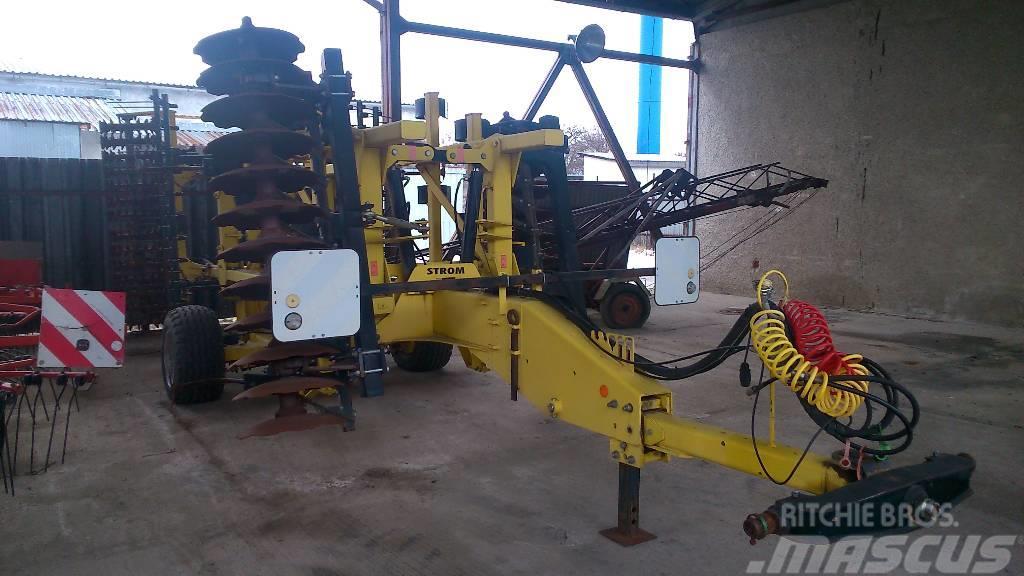 Strom Finisher FE 4500
