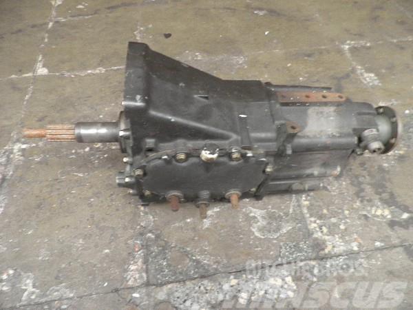 Mercedes-Benz Schaltgetriebe G1/18-5/6,15 / G 1/18-5/6,15