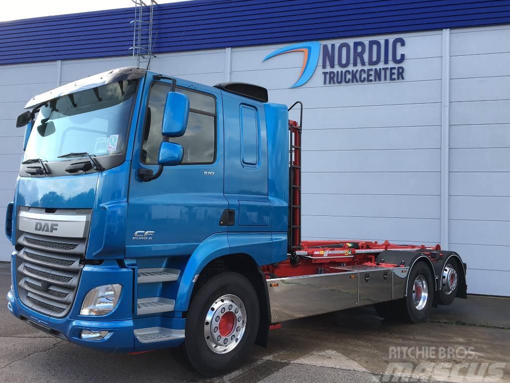 DAF CF510 FAN JOAB Lastväxlare inkl 3 års garanti