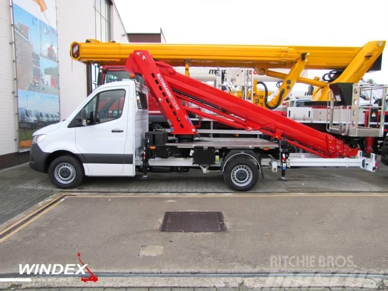 Ruthmann Ecoline 230 - Windex