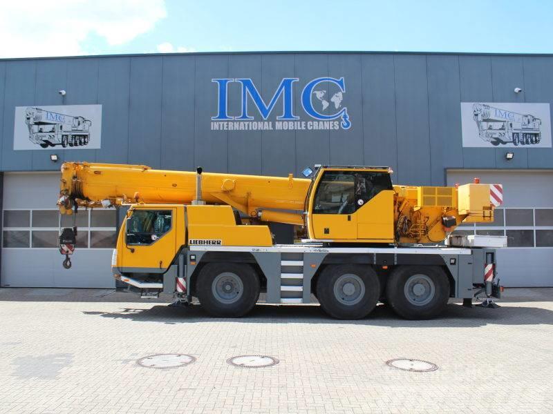 Liebherr LTM 1045-1
