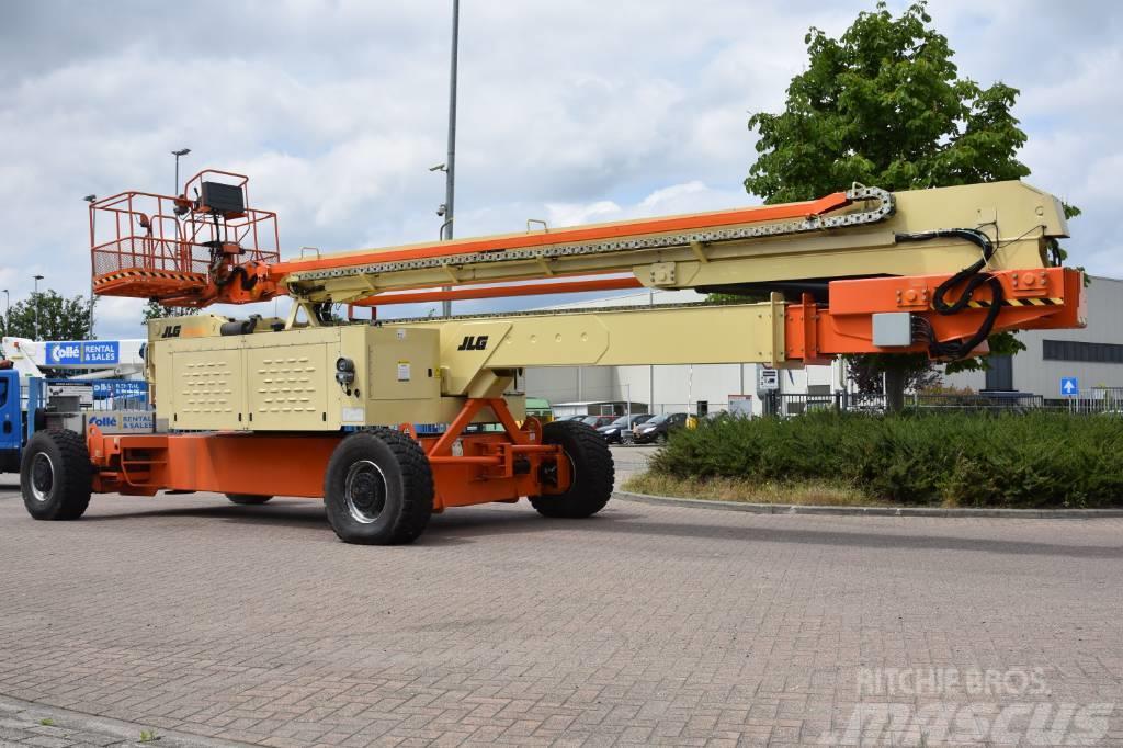 JLG 150 HAX