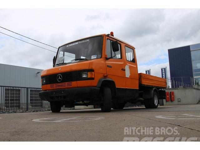 Mercedes-Benz 609 D