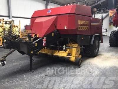 New Holland BB960