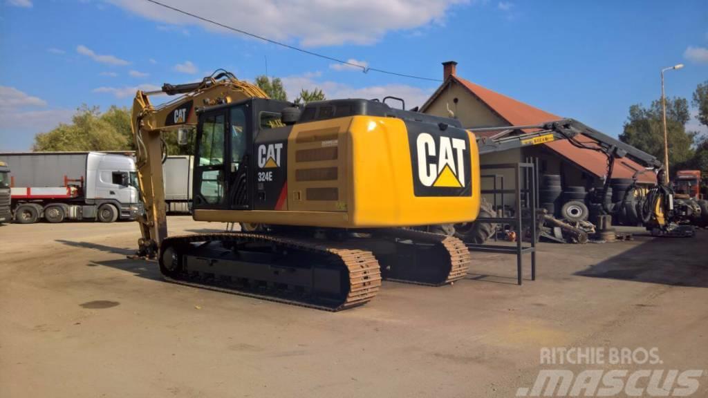 Caterpillar 324 E LN