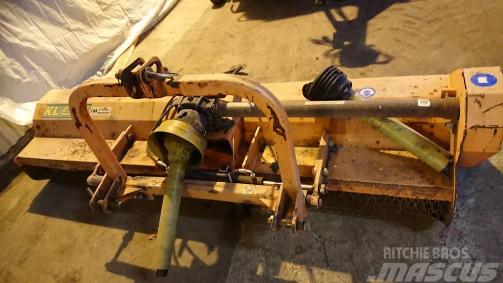 Agrimaster KL 250 SW