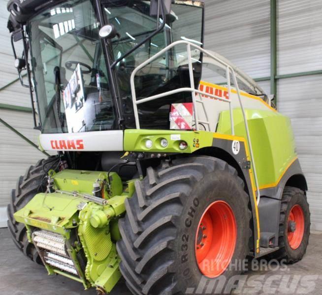 CLAAS JAGUAR 930 T4i