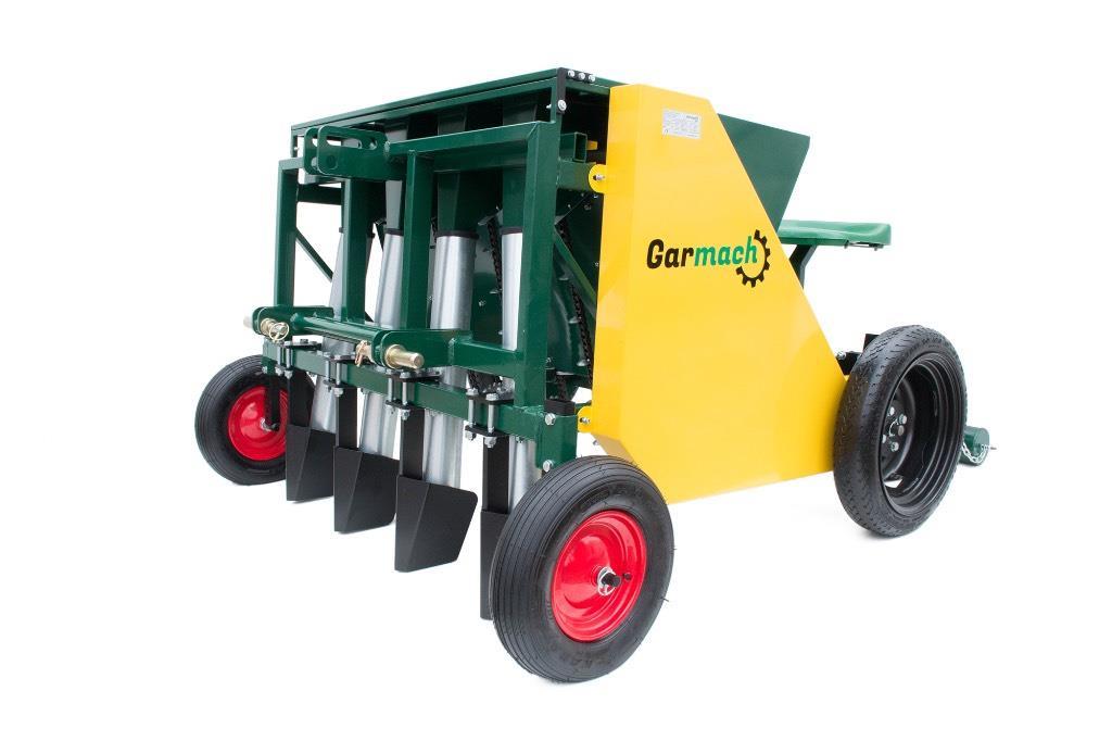 [Other] Garmach  Garlic / onion  planter seeder AGP-4R
