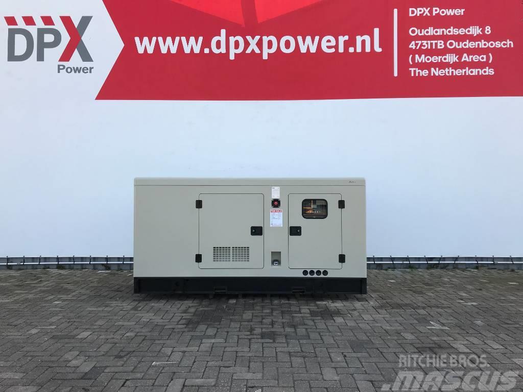 Ricardo R6105IZLD - 150 kVA Generator - DPX-19710