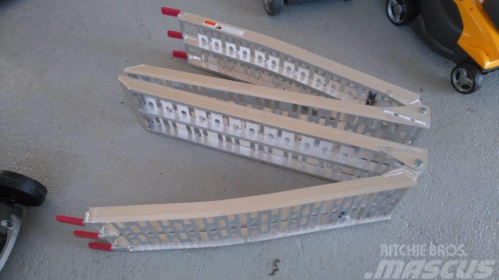 [Other] Gopart Ajoleikkurin ajorampit/ajosilta max 550