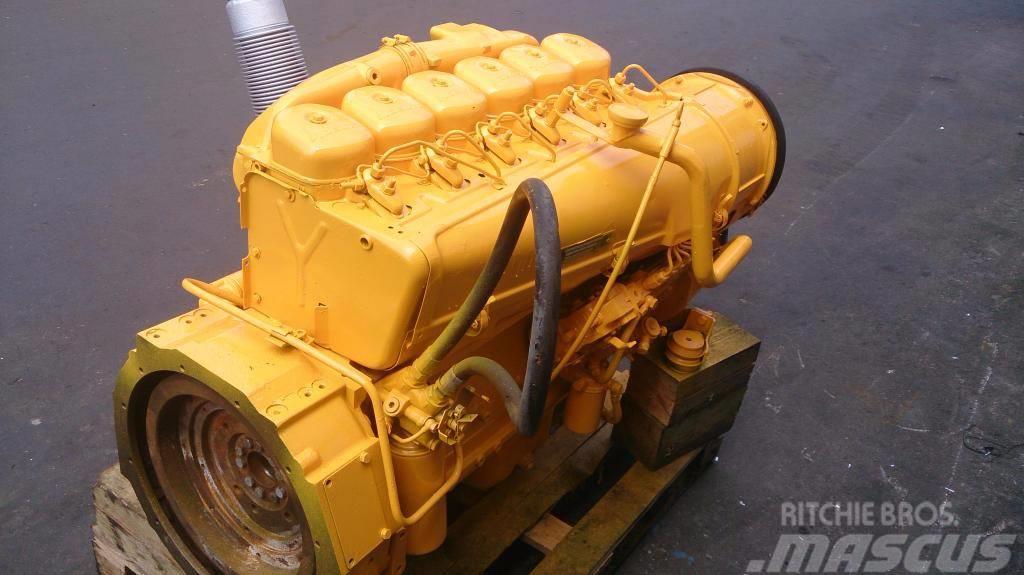 [Other] Motoren Reparatur von Industiemotoren