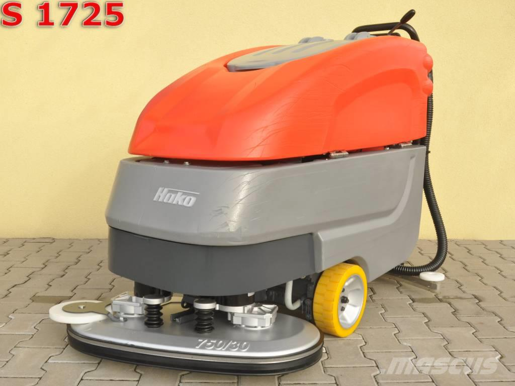 [Other] Scrubber dryer HAKO SCRUBMASTER B90