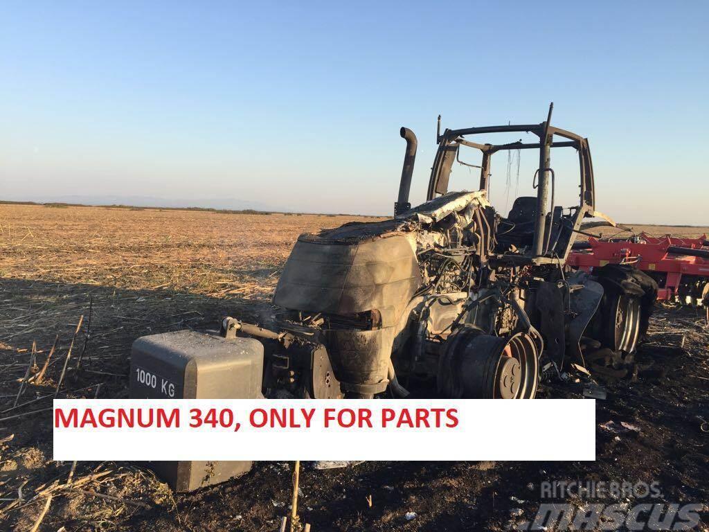 Case IH Magnum 340