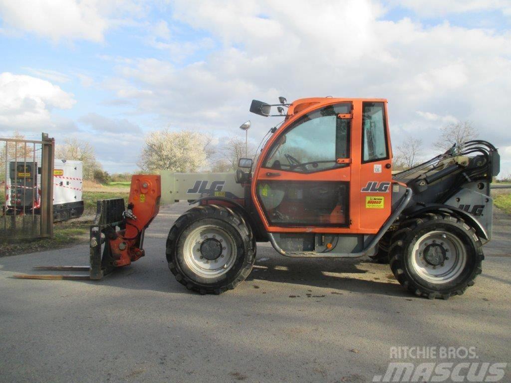 JLG 3509