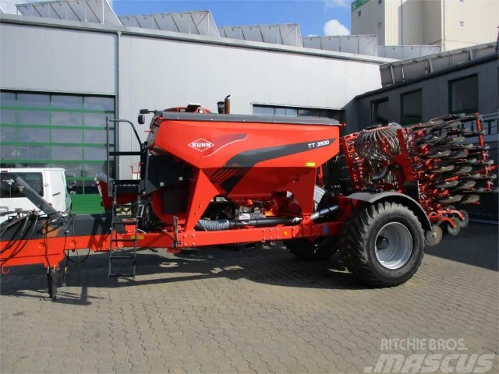 Kuhn TT3500