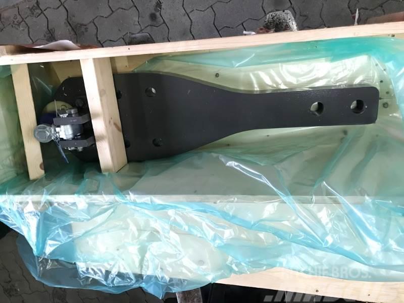 CLAAS Zugpendel mit Zugkugel K80, ET #0022381273
