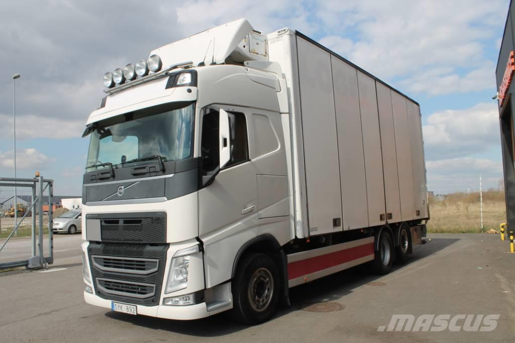 Volvo FH 6*2