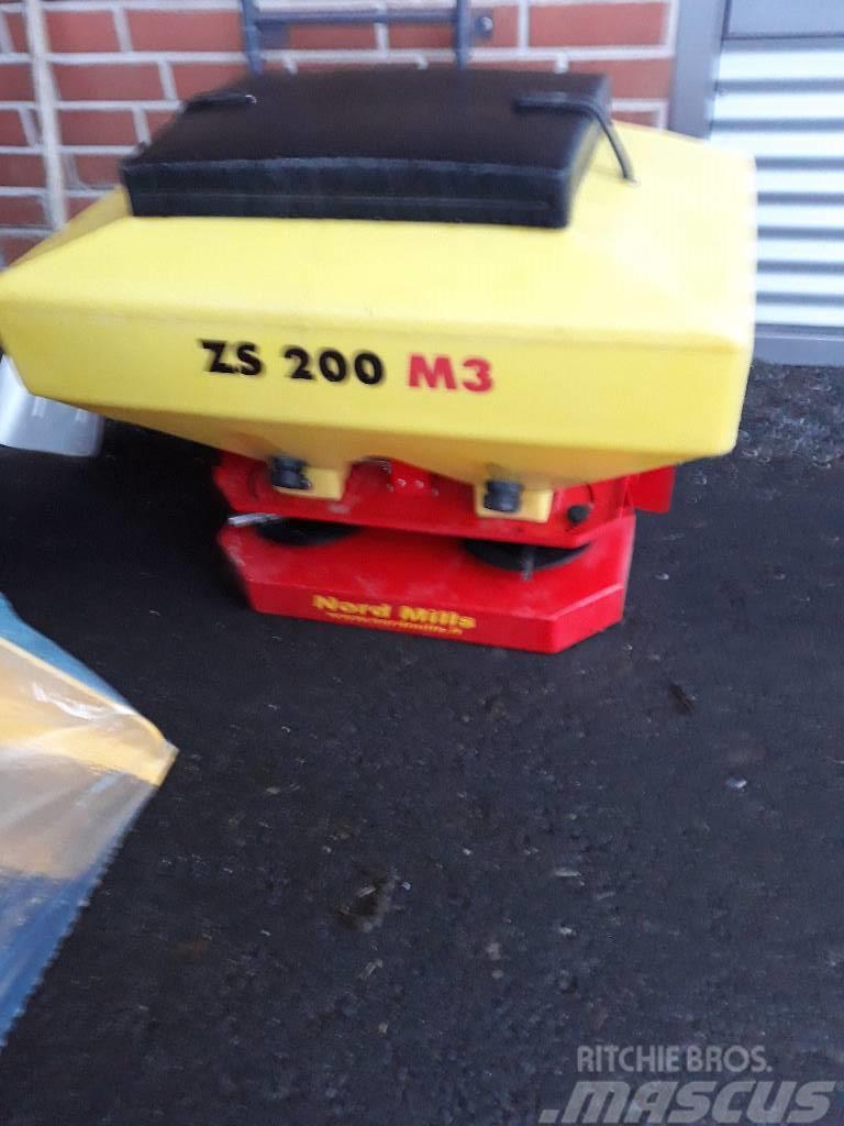 APV ZS 200 M3