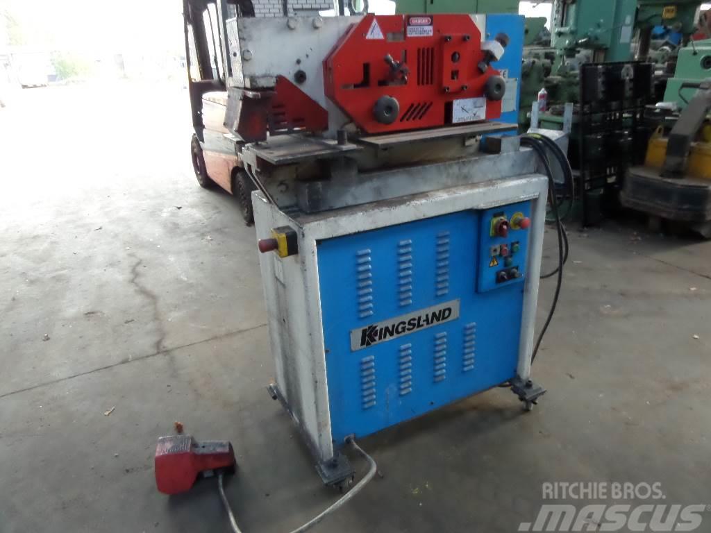 [Other] kingsland ponsknip machine 40 XM
