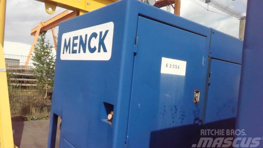 [Other] Menck Hydraulik Aggregat Menck PP 320