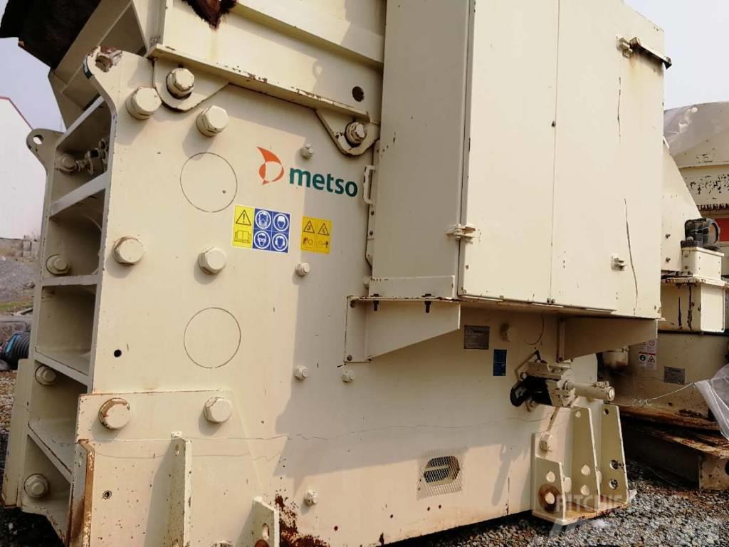 Metso Jaw crusher C125