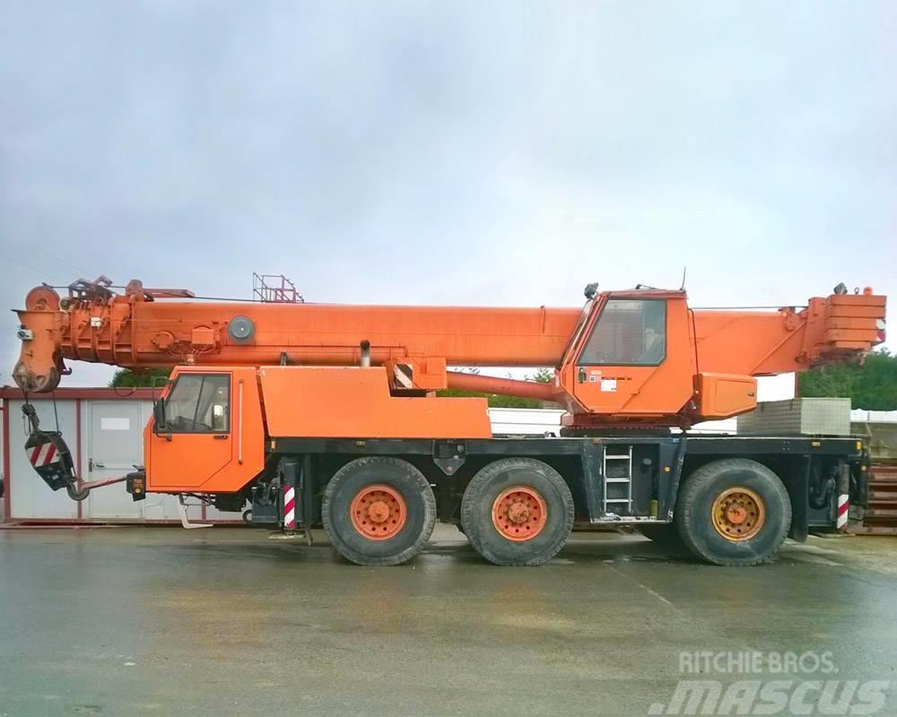 Terex ATT 600